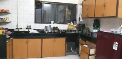 Kitchen Image of PG 4040300 Shivaji Nagar in Shivaji Nagar