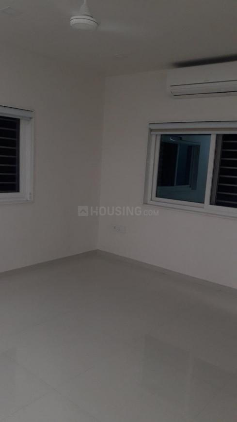 Bedroom Image of 6500 Sq.ft 4 BHK Independent House for rent in Thaltej for 130000