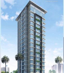 Gallery Cover Image of 1280 Sq.ft 3 BHK Apartment for buy in Andheri West for 22000000