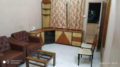 Gallery Cover Image of 750 Sq.ft 1 BHK Apartment for rent in Hermes Court, Yerawada for 18500