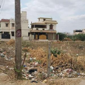 Gallery Cover Image of  Sq.ft Residential Plot for buy in Kovur for 4050000
