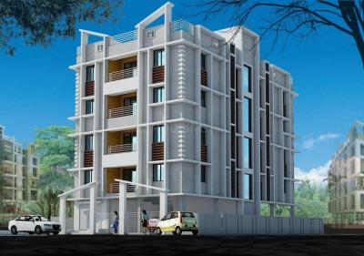Gallery Cover Image of 1260 Sq.ft 3 BHK Apartment for buy in Baguihati for 4536000