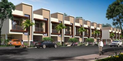 Gallery Cover Image of 1107 Sq.ft 3 BHK Villa for buy in Iyyappanthangal for 6642000