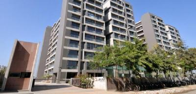 Gallery Cover Image of 3800 Sq.ft 4 BHK Apartment for rent in Bopal for 40001