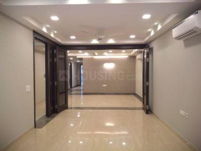 Gallery Cover Image of 7200 Sq.ft 4 BHK Independent Floor for buy in Panchsheel Park for 159500000