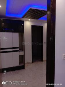 Hall Image of 675 Sq.ft 3 BHK Independent Floor for buy in Uttam Nagar for 3281000