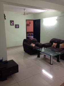Gallery Cover Image of 1227 Sq.ft 2 BHK Apartment for rent in Mahadevapura for 30000