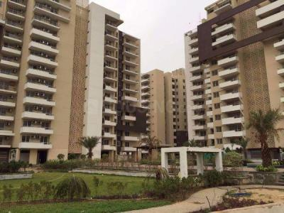 Gallery Cover Image of 2150 Sq.ft 3 BHK Apartment for buy in TDI Ourania Apartments, Sector 53 for 17000000