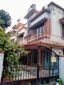 Gallery Cover Image of 1800 Sq.ft 2 BHK Independent House for rent in Virar West for 16000