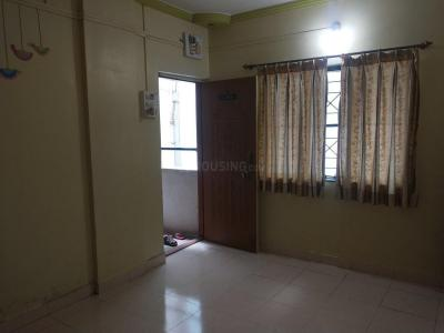Gallery Cover Image of 600 Sq.ft 1 BHK Apartment for rent in Akurdi for 11500