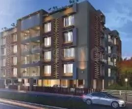 Gallery Cover Image of 3013 Sq.ft 4 BHK Apartment for buy in Roots Aarav Arise, Vastrapur for 20400000