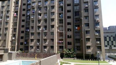 Gallery Cover Image of 654 Sq.ft 1 BHK Apartment for buy in Khokhra for 2350000