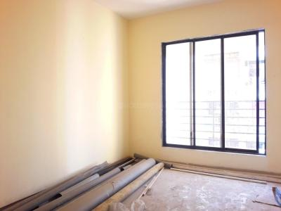 Gallery Cover Image of 400 Sq.ft 1 RK Apartment for buy in Karanjade for 2500000