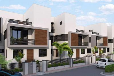 Gallery Cover Image of 2700 Sq.ft 4 BHK Villa for buy in Ghuma for 14000000