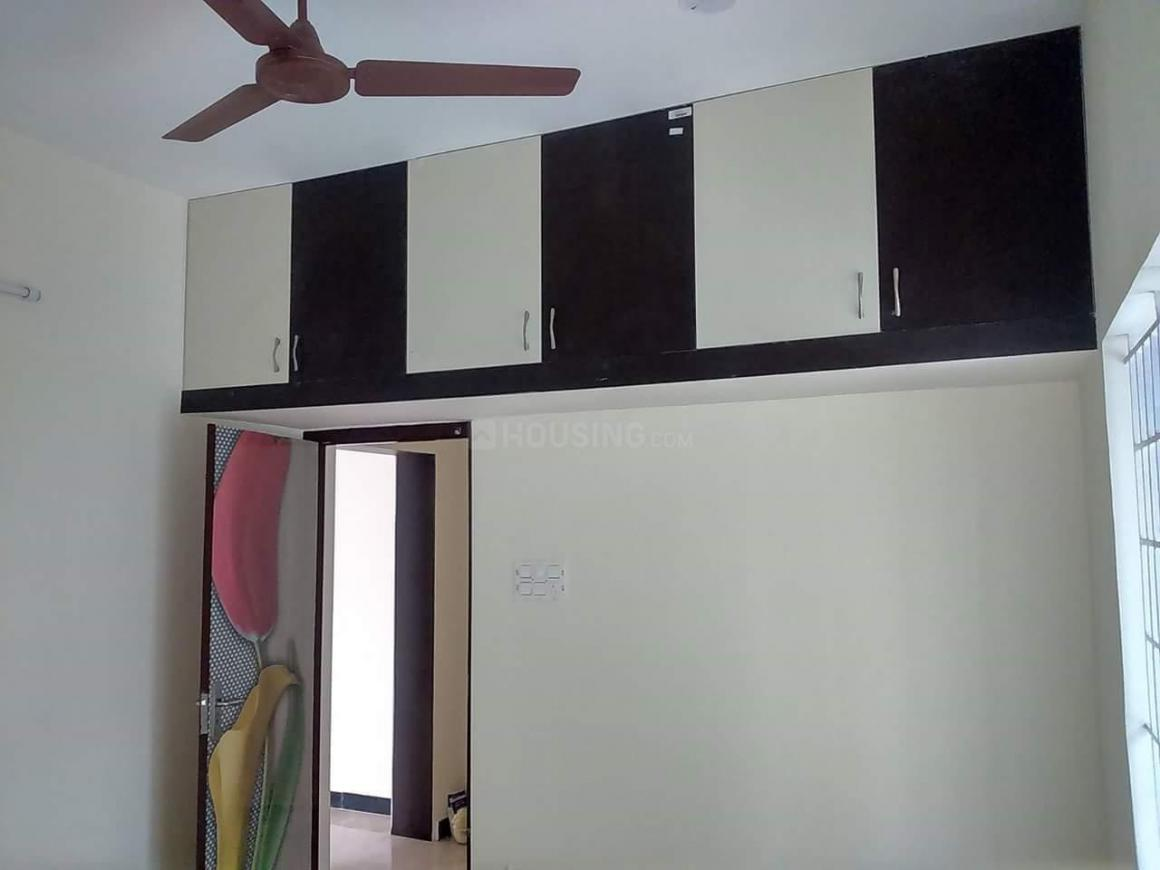 Bedroom Image of 850 Sq.ft 2 BHK Independent House for buy in Kalapatti for 3750000