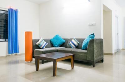 Living Room Image of PG 4642533 Hebbal in Hebbal
