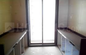 Gallery Cover Image of 575 Sq.ft 2 BHK Apartment for rent in Kalamboli for 10500