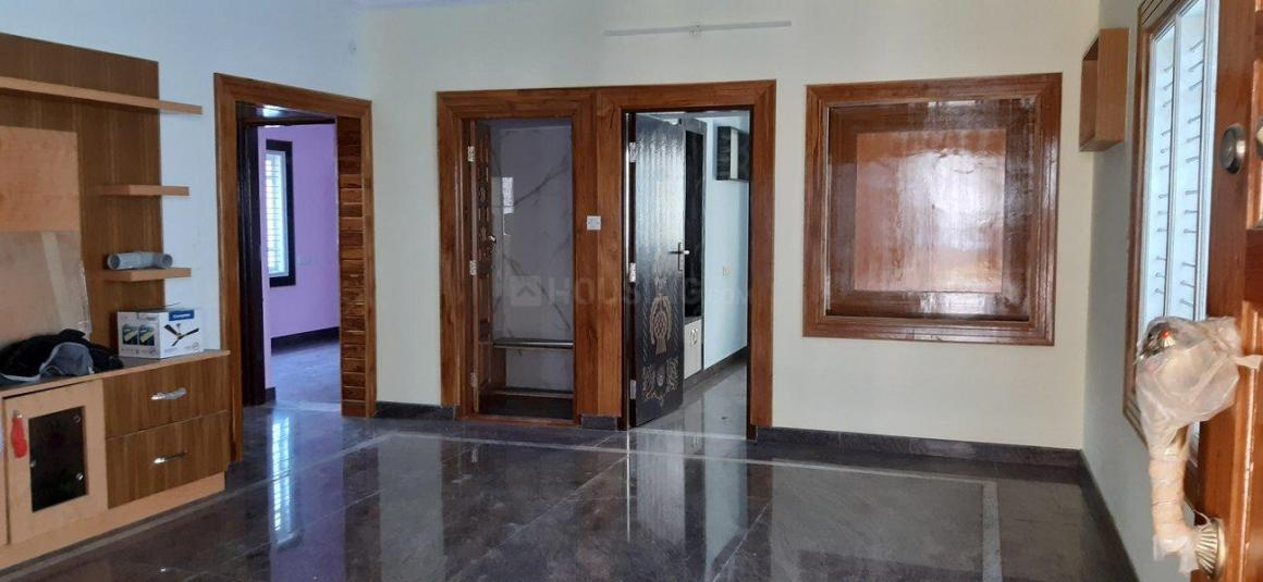 Living Room Image of 1500 Sq.ft 3 BHK Independent House for buy in Battarahalli for 11000000
