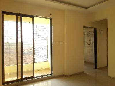 Gallery Cover Image of 755 Sq.ft 1 BHK Apartment for rent in Ambernath East for 5500