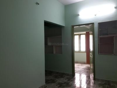 Gallery Cover Image of 550 Sq.ft 1 BHK Apartment for rent in Indira Nagar for 12000