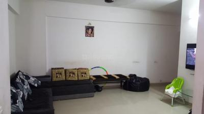 Gallery Cover Image of 1305 Sq.ft 2 BHK Apartment for buy in Nila Atuulyam, Makarba for 5700000