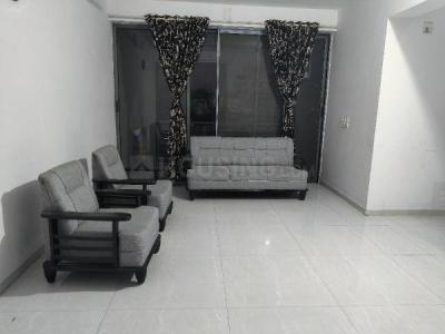 Gallery Cover Image of 2185 Sq.ft 3 BHK Apartment for rent in Leela Palak, Thaltej for 32000