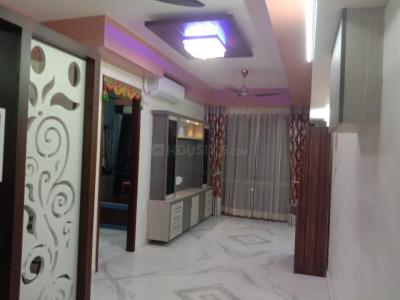 Gallery Cover Image of 700 Sq.ft 1 BHK Apartment for rent in Gopalapuram for 55000