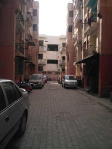 Gallery Cover Image of 515 Sq.ft 1 BHK Apartment for buy in Jasola for 4800000
