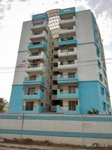 Gallery Cover Image of 1625 Sq.ft 3 BHK Apartment for buy in Adithi Eloquent	, Ramamurthy Nagar for 14000000