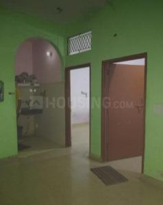 Gallery Cover Image of 750 Sq.ft 2 BHK Independent Floor for rent in Aya Nagar for 7500