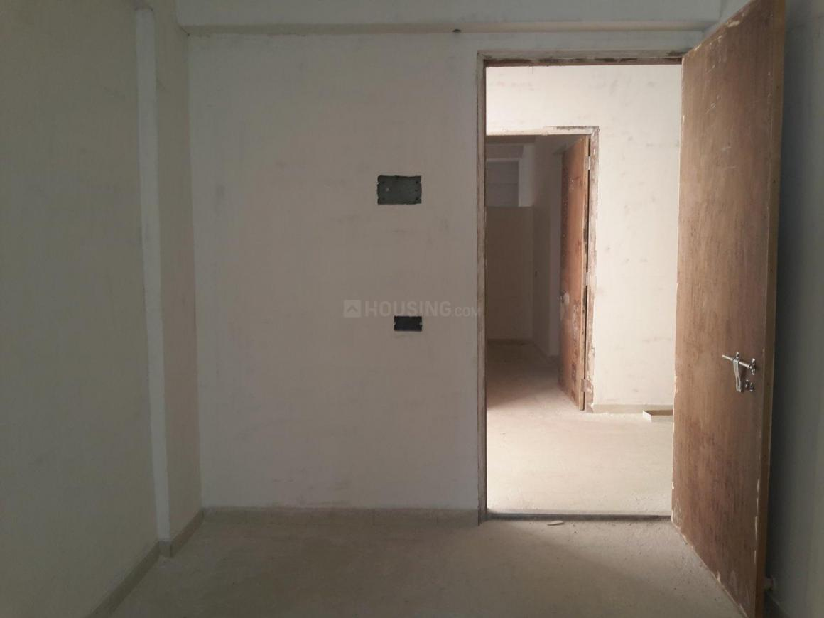 Living Room Image of 450 Sq.ft 1 BHK Apartment for rent in Chembur for 15000