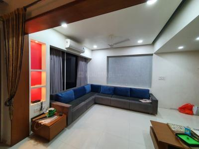 Gallery Cover Image of 1800 Sq.ft 2 BHK Apartment for rent in Ghatlodiya for 13000