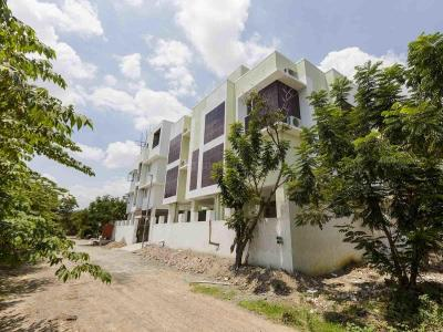 Building Image of Zolo Urban Villa in Urapakkam
