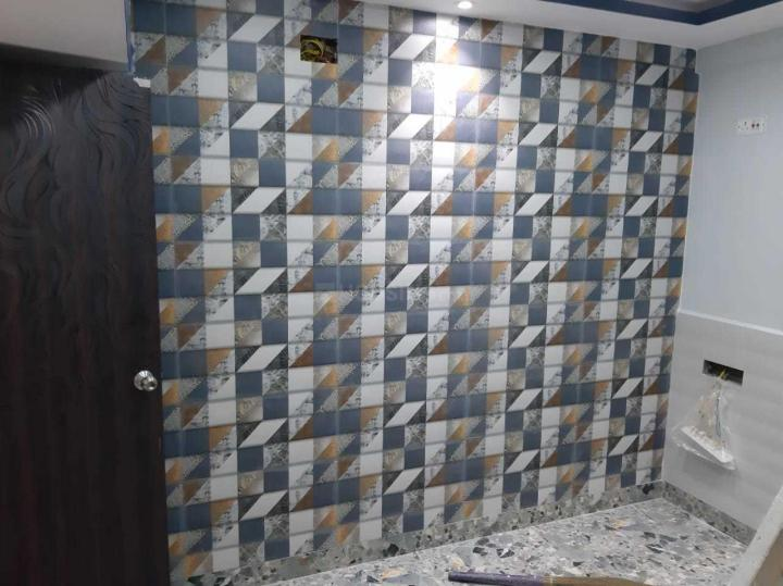 Bedroom Image of 1400 Sq.ft 3 BHK Apartment for rent in Rajarhat for 18000