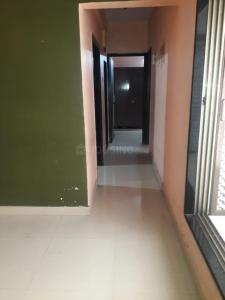 Gallery Cover Image of 700 Sq.ft 2 BHK Apartment for rent in Goregaon West View, Goregaon West for 32000