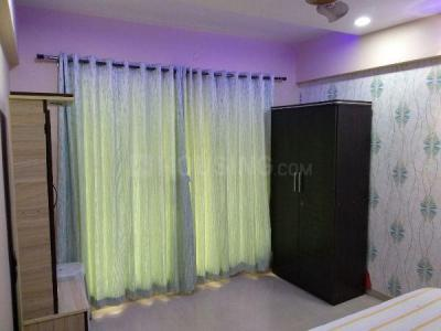 Gallery Cover Image of 1950 Sq.ft 3 BHK Apartment for buy in Kharghar for 17500000