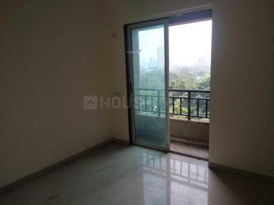 Gallery Cover Image of 600 Sq.ft 1 BHK Apartment for rent in Hubtown Greenwoods, Thane West for 19000