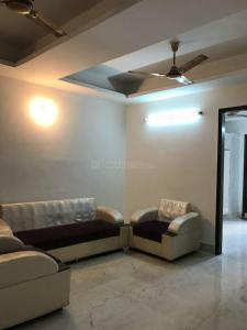 Gallery Cover Image of 1200 Sq.ft 4 BHK Independent Floor for rent in Said-Ul-Ajaib for 32000