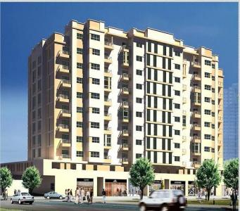 Gallery Cover Image of 1290 Sq.ft 2 BHK Apartment for buy in Gopanapalli for 4515000