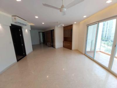 Gallery Cover Image of 2661 Sq.ft 4 BHK Apartment for rent in Anna Nagar West for 80000