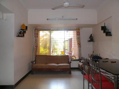 Gallery Cover Image of 650 Sq.ft 1 BHK Apartment for buy in Andheri West for 11000000