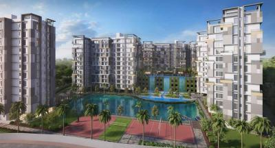 Gallery Cover Image of 1165 Sq.ft 3 BHK Apartment for buy in Merlin Maximus, Sodepur for 4600000
