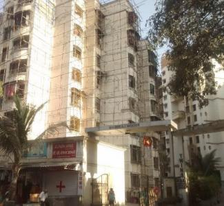 Gallery Cover Image of 580 Sq.ft 1 BHK Apartment for buy in Kharghar for 5800000