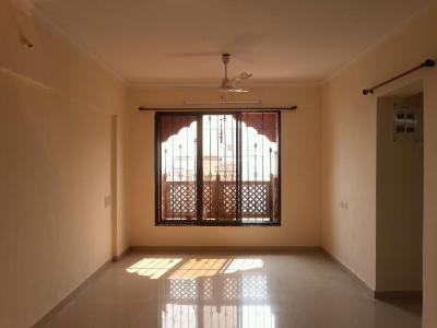 Gallery Cover Image of 1000 Sq.ft 2 BHK Apartment for rent in Vakratunda Palace, Bhandup West for 30000