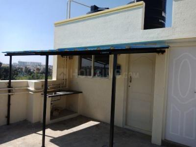 Gallery Cover Image of 400 Sq.ft 1 RK Independent House for rent in Kasavanahalli for 4000