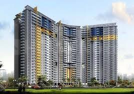 Gallery Cover Image of 1259 Sq.ft 3 BHK Apartment for buy in Blue Ridge Tower B6, Hinjewadi for 9310000