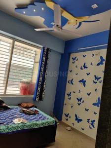 Bedroom Image of PG 5542668 Chandkheda in Chandkheda