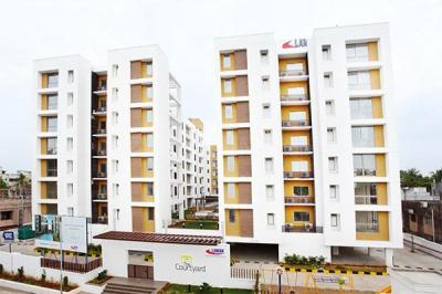 Gallery Cover Image of 1825 Sq.ft 3 BHK Apartment for buy in Lancor The Courtyard, Nanganallur for 20000000