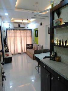 Gallery Cover Image of 715 Sq.ft 1 BHK Apartment for buy in Mira Road East for 7200000