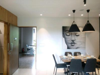 Gallery Cover Image of 920 Sq.ft 2 BHK Apartment for buy in Bhiwandi for 7500000